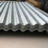 Berwako Corrugated Iron Sheet Factory