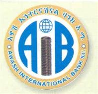 AWASH INTERNATIONAL BANK S.C