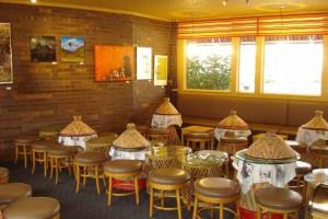 Ras Kassa Ethiopian Restaurant - Boulder CO