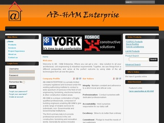 Ab-ham Enterprise