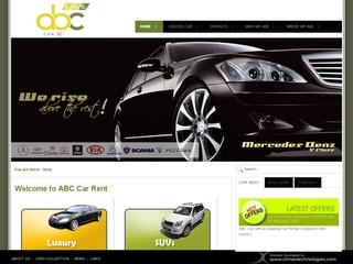 Abc Plc