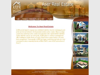 Aser Real Estate