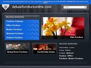 Deluxe Furniture