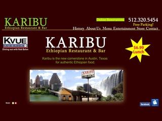 Karibu Restaurant & Bar