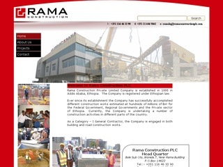 Rama Construction Plc
