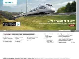 Siemens Pvt. Ltd